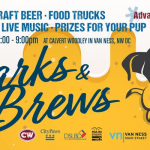 Dog Friendly Events in Washington DC – September 2019 Edition